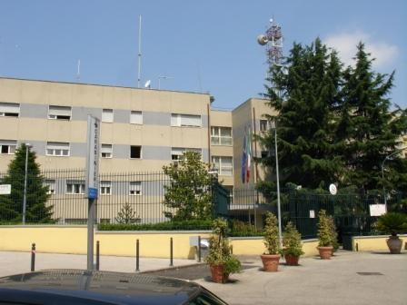 Contrasto alla criminalità in Benevento e provincia con l'operazione Alto Impatto