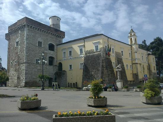 Provincia, approvato progetto preliminare per ripristino della SP 106 tra Ponte e Torrecuso.
