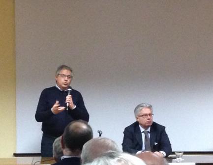 'Benevento Futura', con questo obiettivo è stata presentata la nuova associazione 'Polo Civico per la Città Libera'