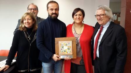 Oli Biologici Campani, premiata anche l'azienda 'Torre a Oriente' di Torrecuso