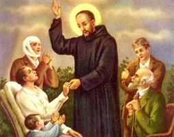 Benevento, martedì si celebra la 'Festa di San Giovanni di Dio', fondatore dell'Ordine ospedaliero Fatebenefratelli