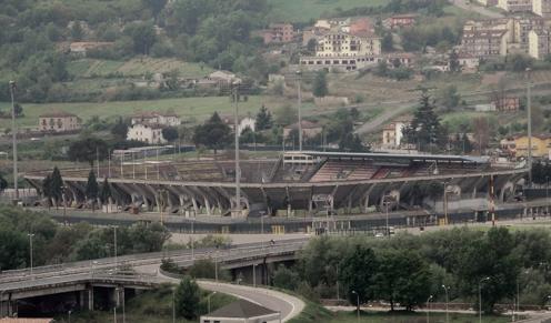 Benevento vs Casertana, disposizioni della Questura per la sicurezza delle tifoserie