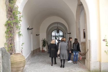 Benevento, molti turisti a Pasquetta in visita ai monumenti del patrimonio della Provincia