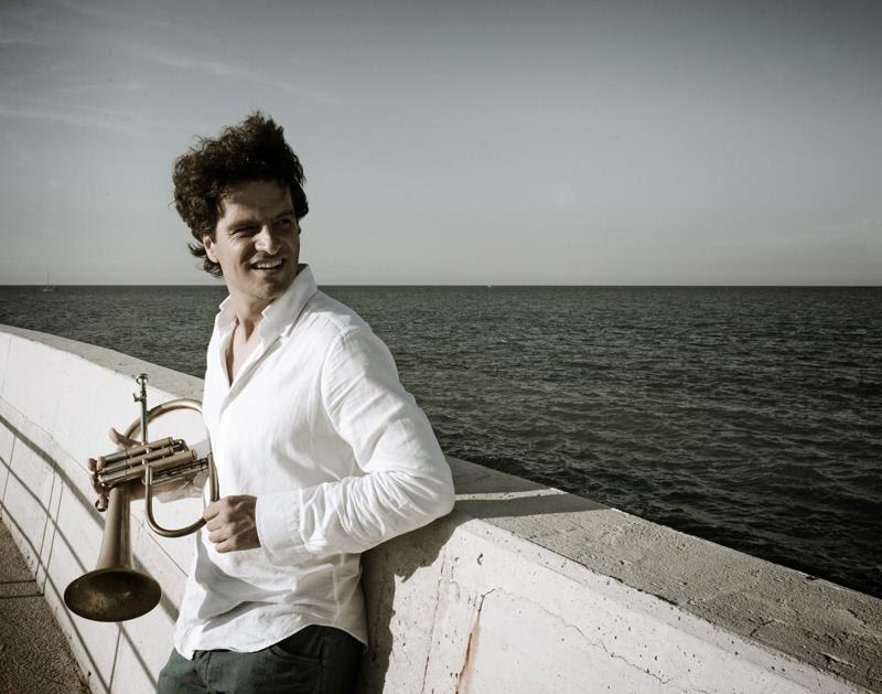 'Natura in Musica', buon inizio per l'innovativo progetto del musicista Luca Aquino