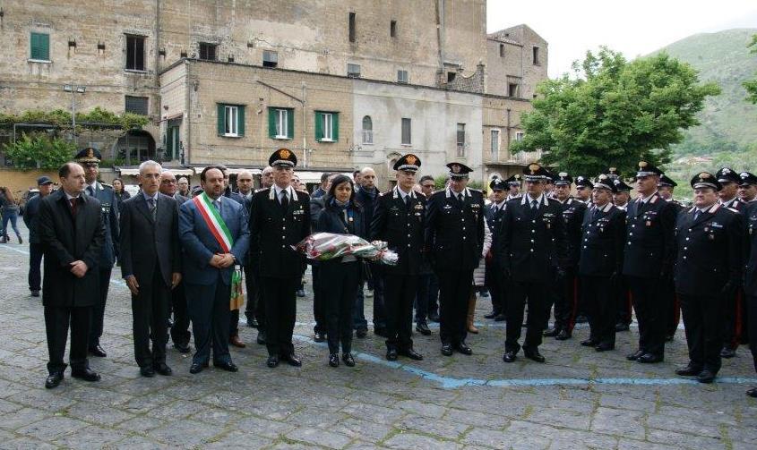 Sant'Agata Dei Goti, celebrato III anniversario della tragica morte di Tiziano della Ratta