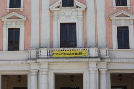 Unisannio aderisce alla campagna Amnesty 'Verità per Giulio Regeni'