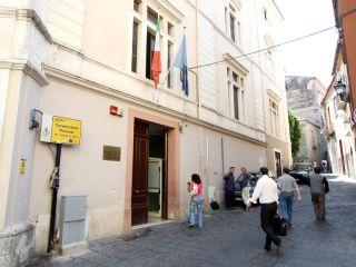 Accordo di cooperazione interuniversitaria  tra il Conservatorio di Benevento e  il Pontificio Istituto di Musica Sacra