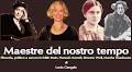 Martedì, all'Una Hotel di Benevento, conferenza 'Maestre del nostro Tempo'