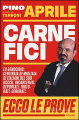Alla libreria Controvento di Telese Terme incontro con l'autore Pino Aprile