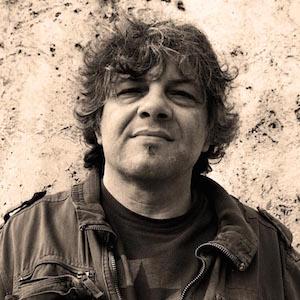 A 'Transonanze' Federico Guglielmi, il rock in Italia dagli anni '70 ad oggi tra classici e indie