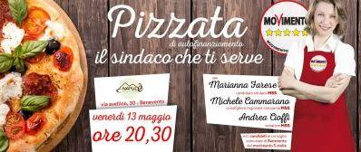 M5s, domani presentazione IV stella del programma con Andrea Cioffi ed evento 'Il Sindaco che ti Serve'