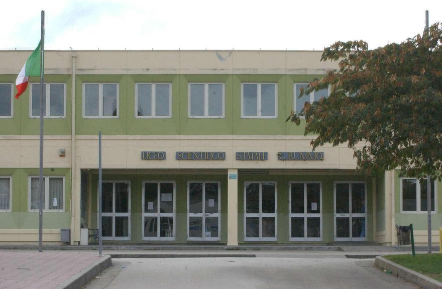 Sabato, il Liceo 'Rummo' di Benevento ospiterà gli allievi dell'accademia aereonautica di Pozzuoli