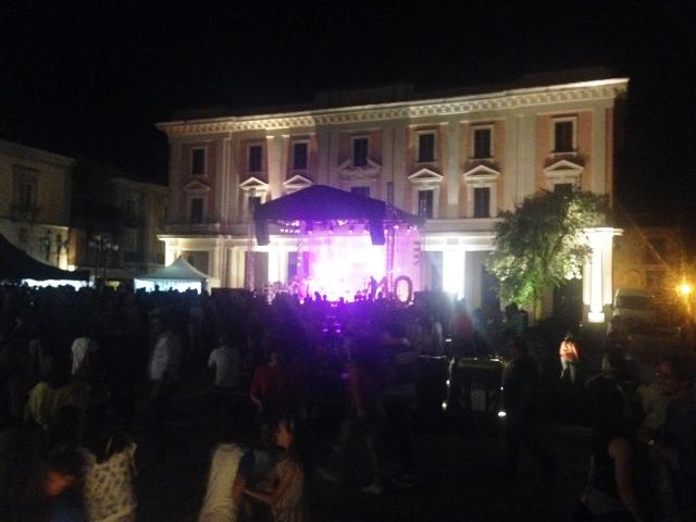 Al via, dal il primo giugno, l'XI edizione del Sannio Fest in piazza Roma a Benevento
