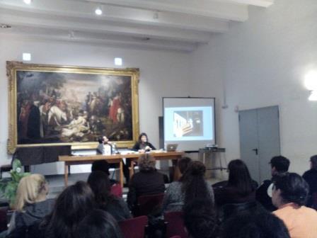 'Stregati dalla Letteratura', domani al Museo del Sannio di Benevento il secondo incontro