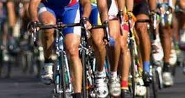 Gara ciclistica 'G.P. San Martino Sannita', dispositivo traffico