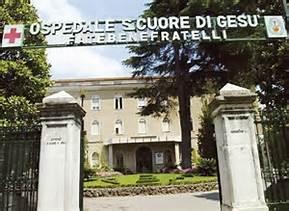 Donate dall'avvocato Monetti 200 mascherine al Fatebenefratelli di Benevento