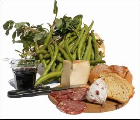 Degustazioni al mercato Coldiretti di Montesarchio per invocare l'estate