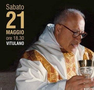 Vitulano, ultima sessione d'inchiesta diocesana sulla fama di santità di Frate Isaia Columbro