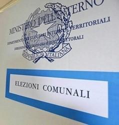 Amministrative, i nuovi sindaci della provincia di Benevento