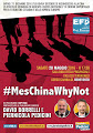 Benevento, sabato convegno con Pedicini e Borrelli (M5s) per dire no ai prodotti Made in Cina