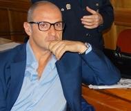 Presentazione candidatura di Livio Mazza con il candidato sindaco Del Vecchio