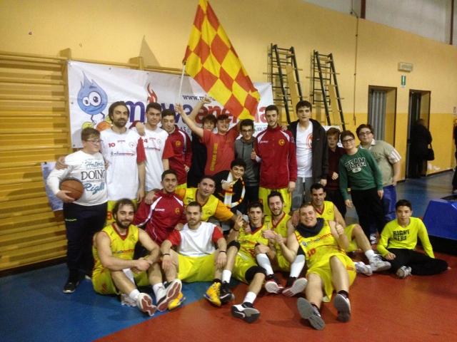 Miwa Energia Benevento, le soddisfazioni arrivano dai più giovani