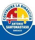 """Solopaca, Santonastaso: """"Con 'Costruire la Rinascita' il futuro è già presente"""""""