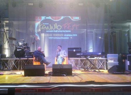 Sannio Fest, questa sera gli intramontabili brani dei Nomadi e il folk dei NeoMediTerra