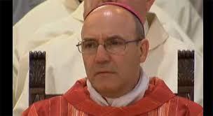 Cambiamenti al dispositivo di traffico in occasione dell'insediamento del nuovo Arcivescovo
