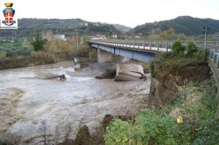 Approvato progetto definitivo per ripristino viabilità della SP 33 sul ponte Ufita