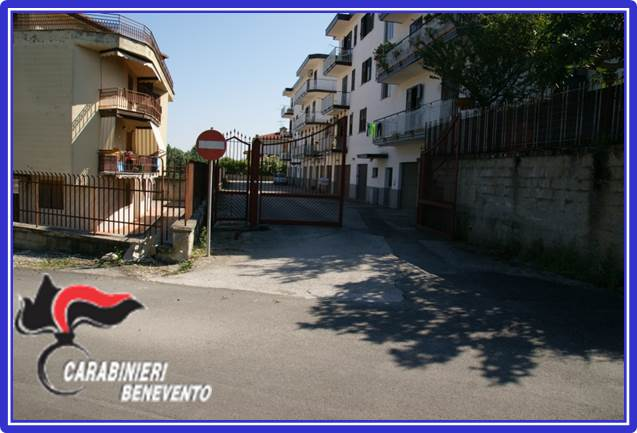 Benevento, catturato latitante del clan Sparandeo