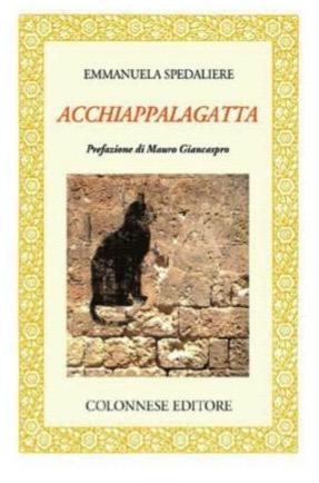 Benevento, presentazione del libro 'Acchiappalagatta' di Emmanuela Spedaliere