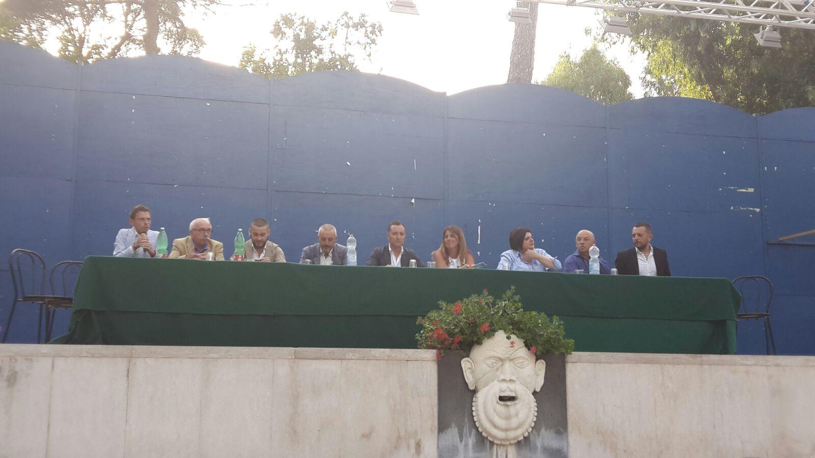 Telese, il reintegrato sindaco Carofano saluta e ringrazia i suoi cittadini