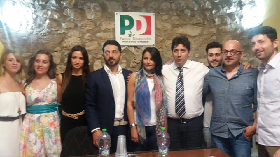 Bonea, Angela Votino eletta presidente del Circolo cittadino del Pd
