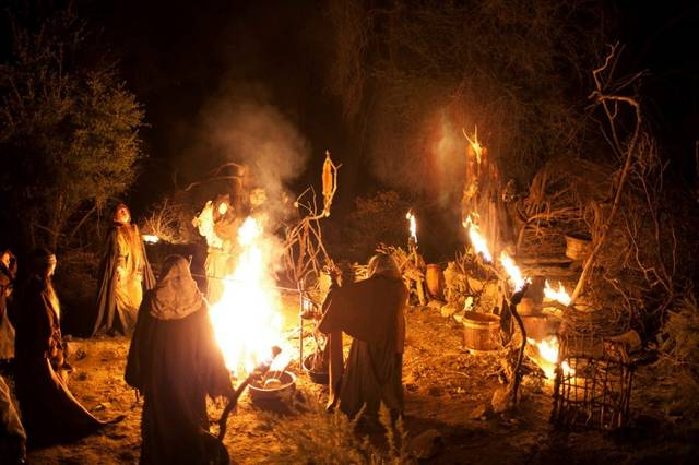 Alla scoperta delle janare e dei loro riti; dal 15 luglio al via il percorso guidato 'La magia del Sabba'