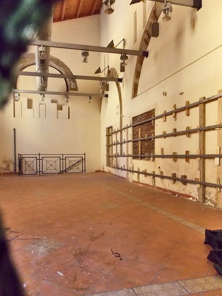 """Isidea: """"L'ex chiesa di Santo Stefano diventi museo dedicato alla presenza ebraica in Benevento"""""""