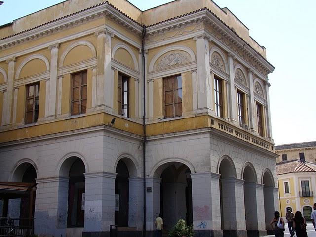 Stanziati, con decreto interministeriale, 1mln di euro per il Teatro Comunale di Benevento