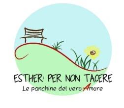 #wastelbusters per l'evento 'Esther per non tacere: le panchine del vero Amore'