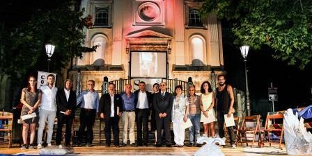 Simposio di Scultura di Vitulano, premiati artisti provenienti dalle Belle Arti di Brera e Bologna