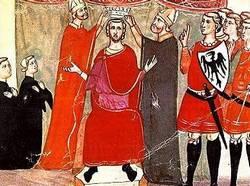 Celebrazioni agostane per Manfredi di Svevia