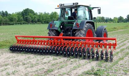 'Isi Agricoltura 2016', bando Inail che finanzia acquisto o noleggio di macchine agricole