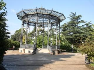 Benevento, prolungato l'accesso alla Villa Comunale. Ancora chiusi L' Hortus e Arco del Sacramento