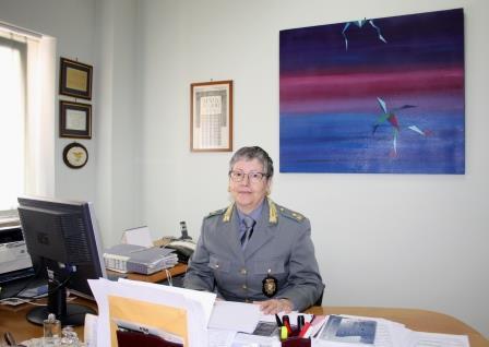 Benevento, chiude il Corpo di Polizia Provinciale