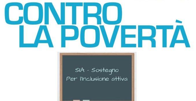 'Sostegno per l'inclusione Attiva' contro la povertà, al via presentazione domande ai comuni di residenza