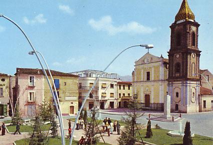 Amorosi, 10 interventi per il fondo di rotazione della regione Campania