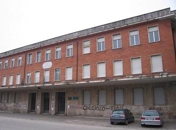 Predisposta manutenzione straordinaria presso l'Istituto Bosco Lucarelli di Benevento
