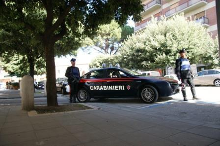 Benevento, rumene arrestate per rapina