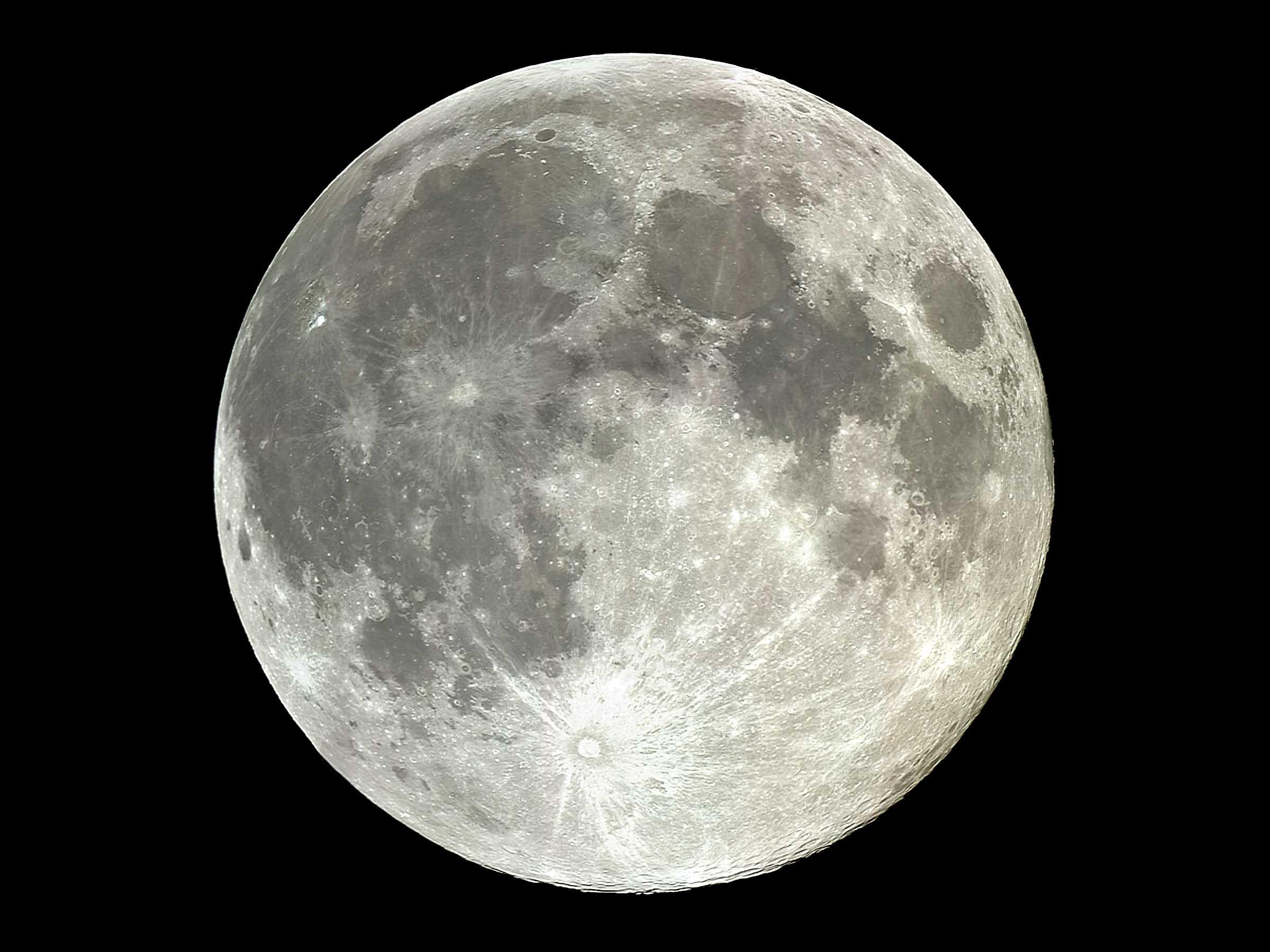 Benevento, domani serata internazionale di osservazione della Luna