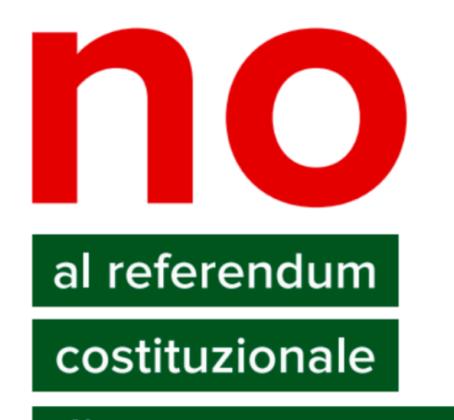 'Scelgo No – Sannio', nasce il comitato provinciale di opposizione al referendum