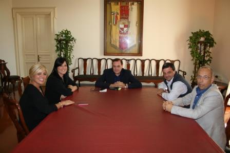 Nuove adesioni al movimento politico 'Noi Sanniti'